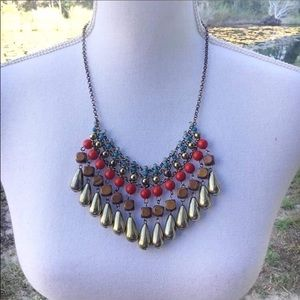 Jewelry - Choker Necklaces